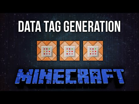 How To Write Any Data Tag Automatically -...