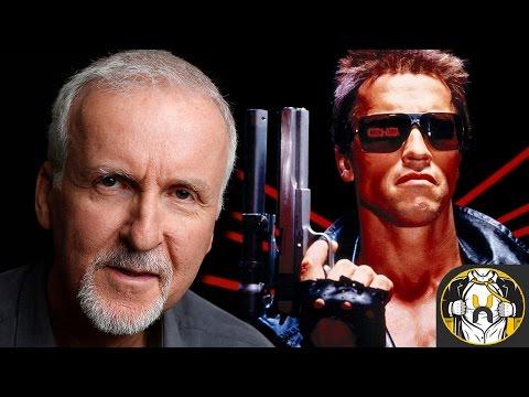 James Cameron Developing Terminator Reboot, Tim Miller to Direct?