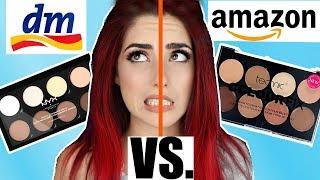 AMAZON vs. DROGERIE I Dupes Live Test I Was ist besser? Luisacrashion