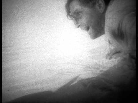 L'Atlantide - Georg Wilhelm Pabst (espejismo)