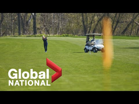 Global National: May 20, 2021   Ontario latest province to lay out COVID-19 reopening plans