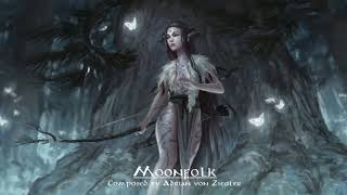 Celtic Fantasy Music - Moonfolk