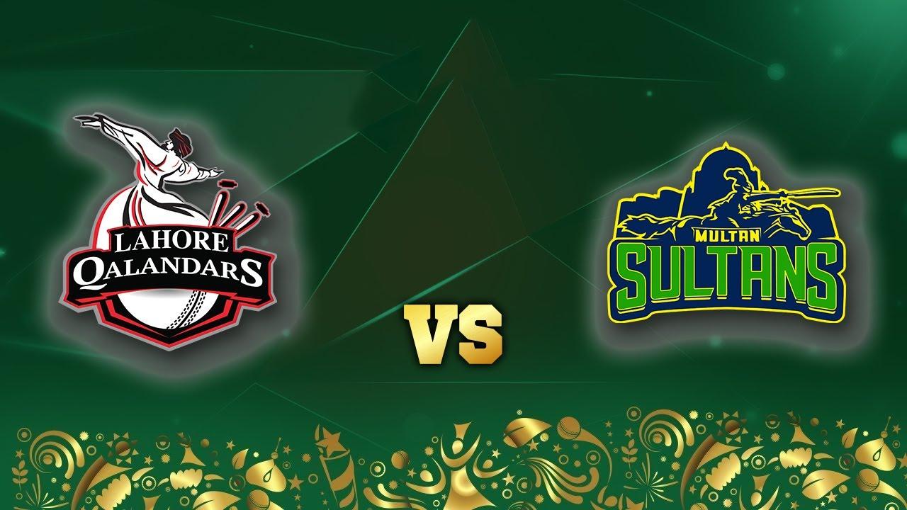 Download Full Match   Lahore Qalandars vs Multan Sultans   Match 33   HBL PSL 2020   PSL LIVE