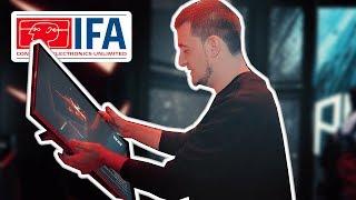 НОВЫЕ НЕДОРОГИЕ МОНИТОРЫ Acer Nitro XV3 на IFA 2019!