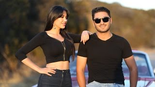 Behdad Karimimanesh Baroon '' OFFICIAL MUSIC VIDEO ''