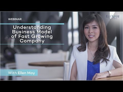 Understanding Business Model of Fast Growing Company