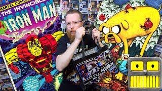 Comic Books (Mega Epic Mystery Comics Haul) 500 Plus Comics  - Garage Sale and Ebay hauls