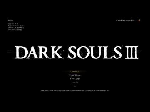Dark Souls 3 Any Completion Sᴜɪᴄɪᴅᴇ% Speedrun 00:11 (Former World Record)
