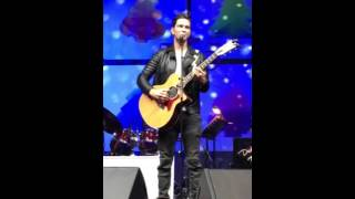 Andy Grammer Have Yourself A Merry Little Christmas
