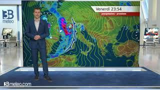 Previsioni del tempo a cura di luca pace per aggiornamenti in reale visita http://www.3bmeteo.com. ☼ vi ringraziamo i mi pi...