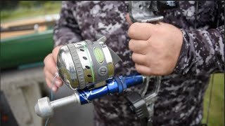 Yakanger's Inside and Out - Episode 4 Tech Talk - Rigging for Bowfishing