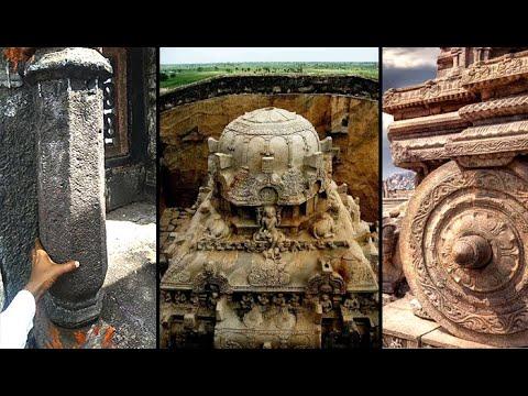 Estos Templos Antiguos son Máquinas con Piezas Móviles - Arqueología Prohibida