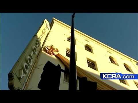 Church Of Scientology Sacramento Grand Opening - KCRA News