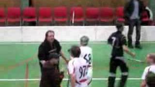Verket vs. Målløs 17.02.2008 01