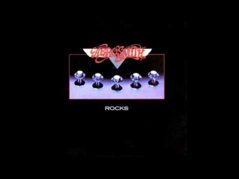 1976 Aerosmith Rocks 2. Last Child