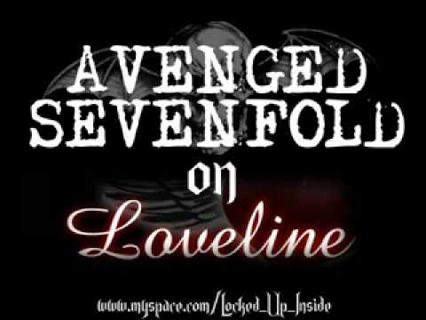 Synyster Gates Prank Calls M Shadows on Loveline