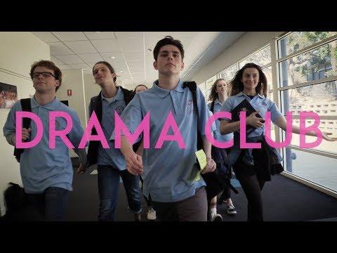 Drama Club  - Episode 1