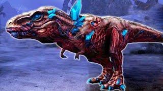 Tyrannosaurus Rex Zombie - Dino Hunter Deadly Shores