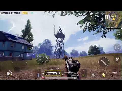 Download Insane Pubg Mobile Gameplay Solo Vs Squad Durgesh