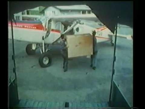 Pilatus PC-6  - Porter / 1