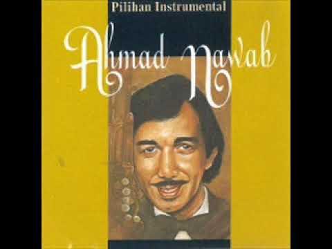 Ahmad Nawab - Potret Kasih (Instumental) [Official Audio Video]