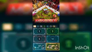 Canlı bahis Monopoly oynadım / Live bet I played Monopoly tempobet