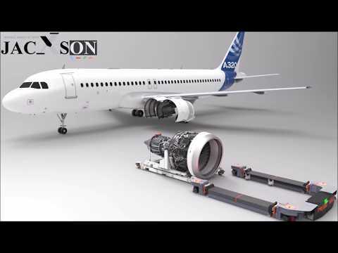 JacXson U70   short video