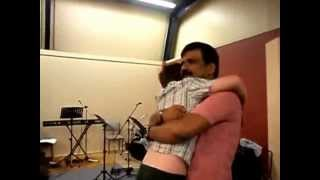 Miracle of Jesus Evangelist P.S.RAMBABU NEW ZEALAND MINISTRY