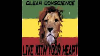 Clear Conscience - Live with Your Heart (Feat. Michael Maidwell of Orange Grove)