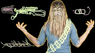 Why Chewbacca