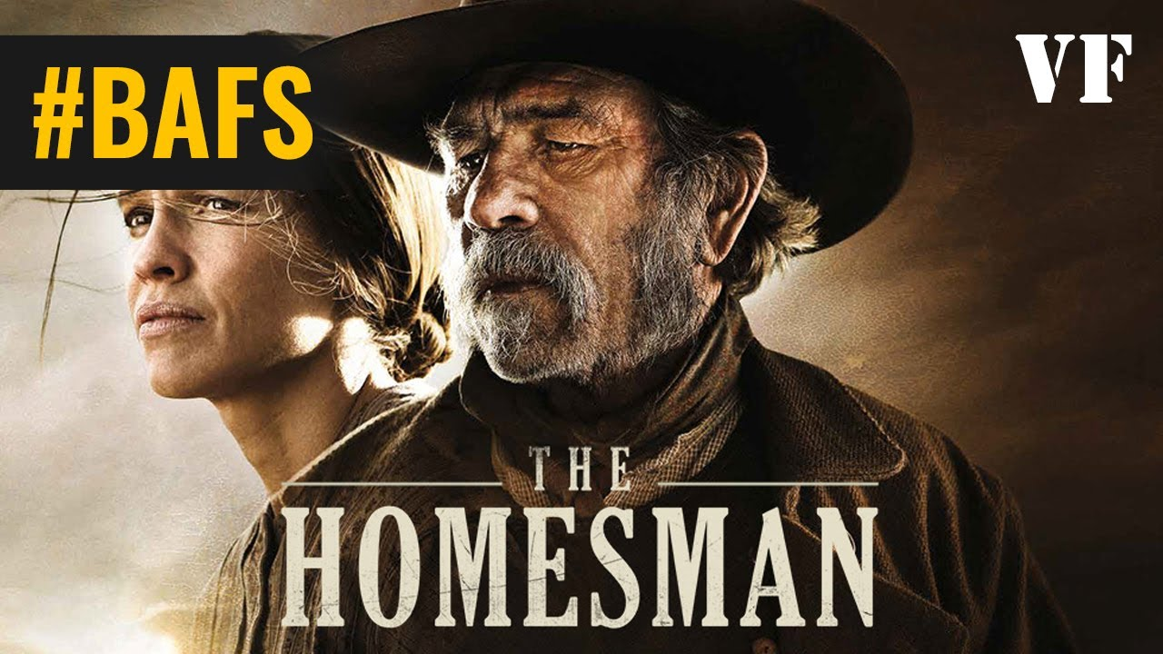 The Homesman – Bande Annonce VF - 2014