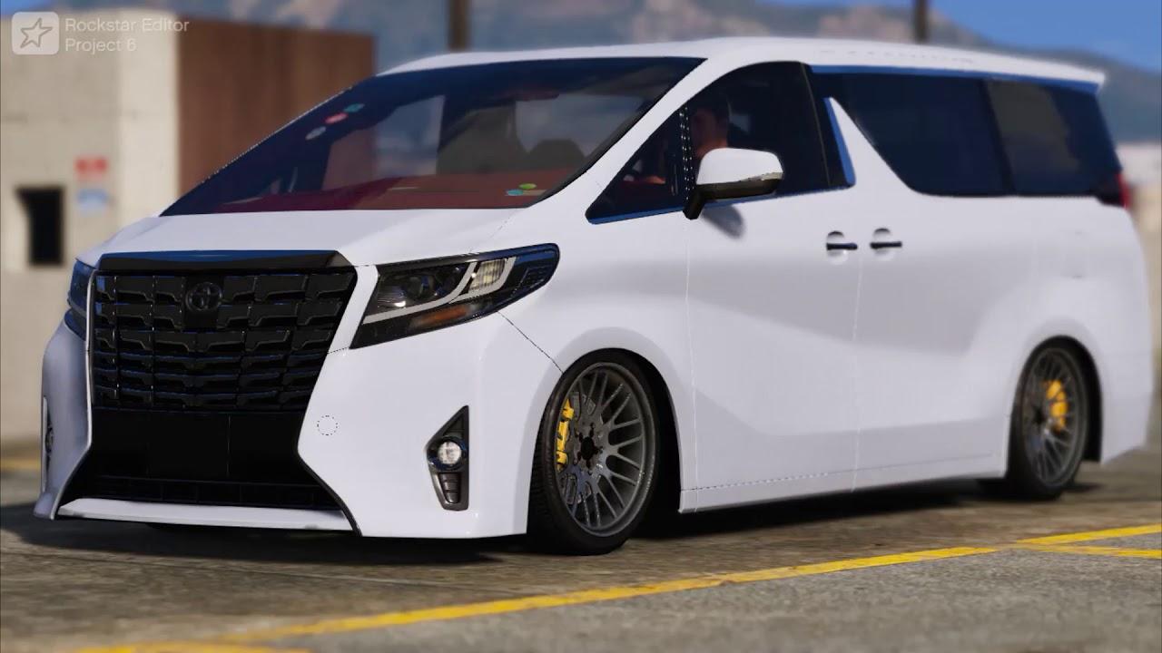 Kelebihan Kekurangan Toyota Alphard V Top Model Tahun Ini