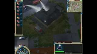 Emergency 3 mission 15 - A tornado has destroyed a small town [PL]