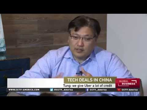 Hans Tung of GGV Capital on Chinese riding sharing company Didi