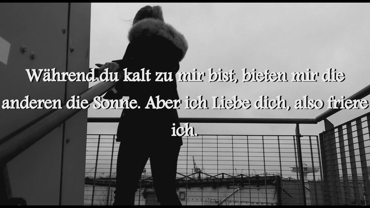 Liebeskummer Spruche Zum Nachdenken I By Ina Youtube