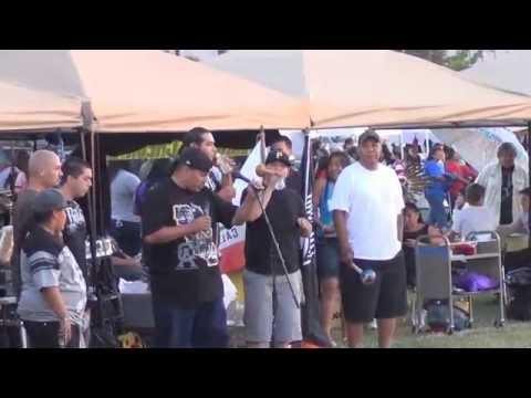 Cahuilla Bird Song #1 Sherman School