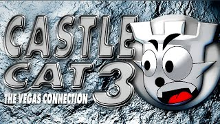 Castle Cat 3 (2004): The Vegas Connection 🏰😺 - Classic Adobe Flash Game