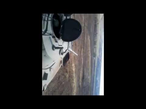 Tiro BMP-1/ Shooting BMP-1/ БМП-1