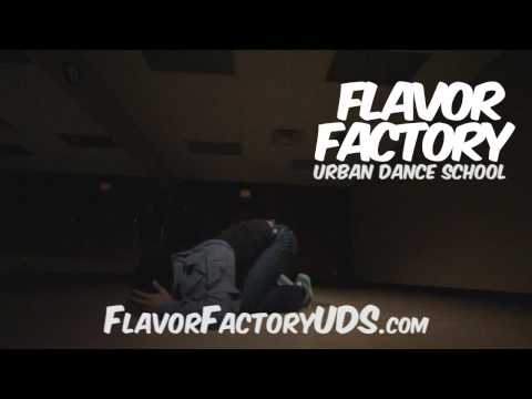 Dope Style!!! Flavor Factory