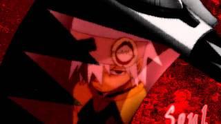 Soul Eater - Black Star (never lose myself)