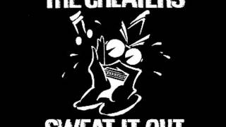 The Cheaters -Spirit InThe Sky