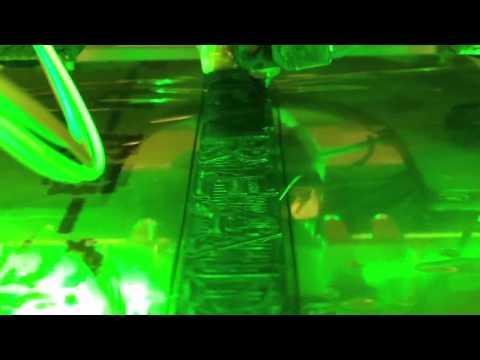 Makerbot music