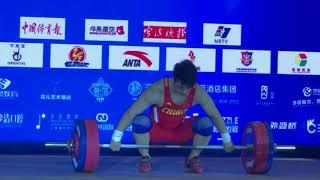 2018 Chen Lijun, Shi Zhiyong, Tian Tao, Yang Zhe