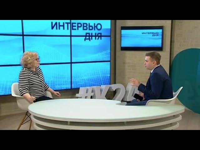 Заслуженный врач России рассказал о профилактике онкологических заболеваний.