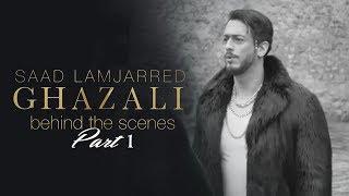 Saad Lamjarred Ghazali Behind the Scenes Part 1 2018 1.mp3