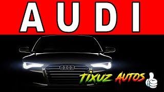 Audi: Marca X Marca