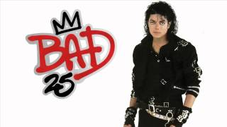 03 Song Groove (a.k.a. Abortion Papers) - Michael Jackson - Bad 25 [HD]