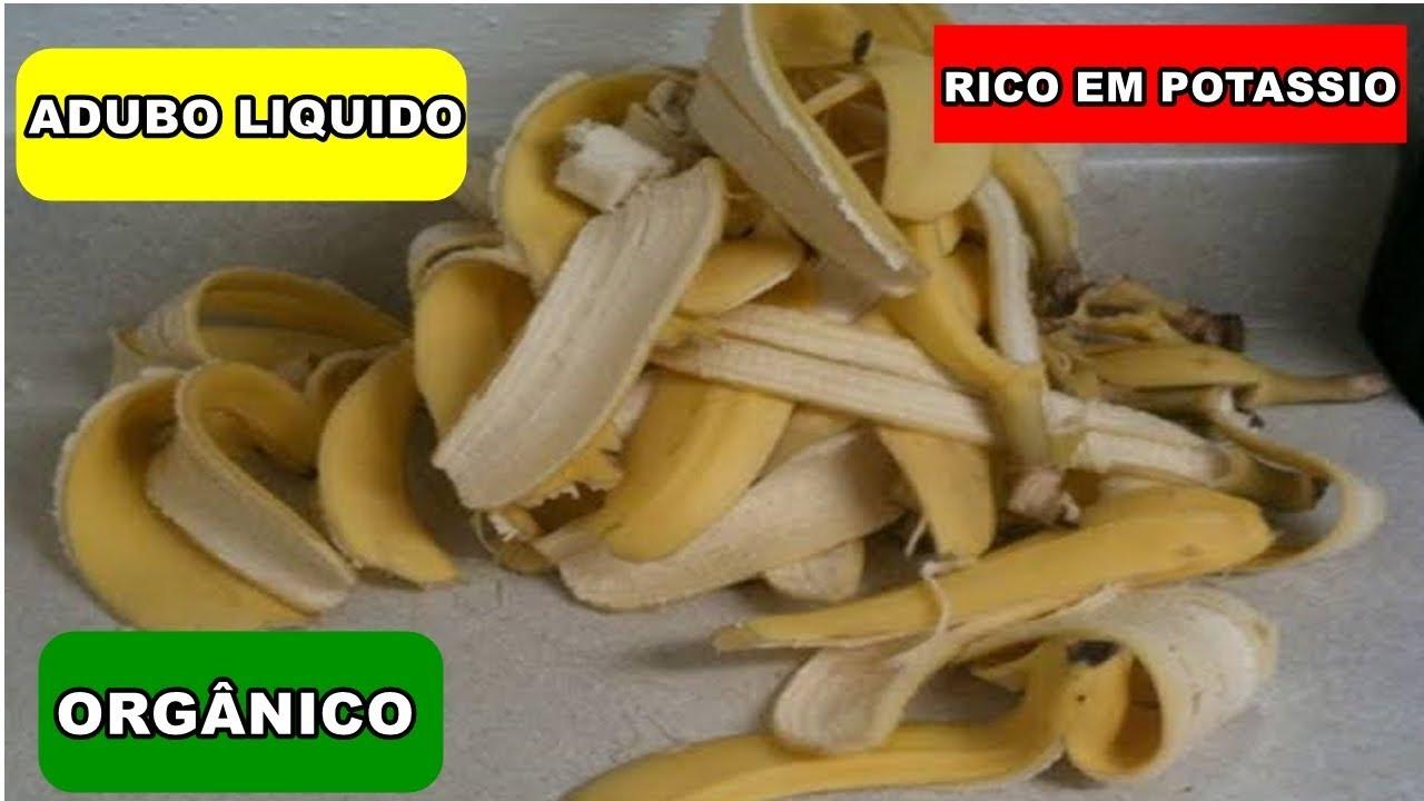 COMO FAZER O MELHOR ADUBO RICO EM POTASSIO - (HORTA DO DIA).