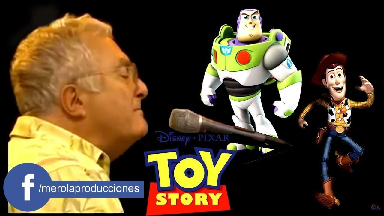 Randy Newman You Ve Got A Friend In Me Toy Story Song