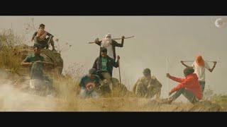 LoVeR BoyZz - Roop Ker Rani Nagpuri Dance || Desi Gabbar ||1080p HD|| Sadri BuZz
